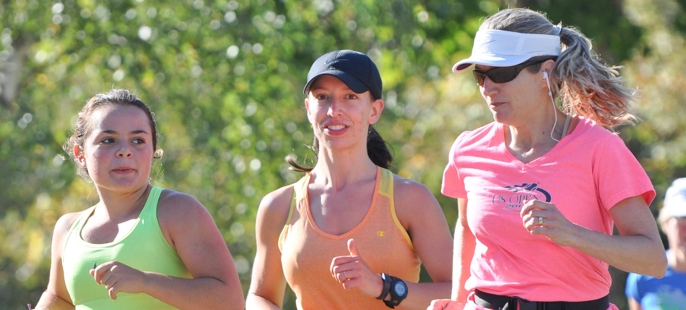 Greenway Trail Trial – 5K and 10K – ORRC